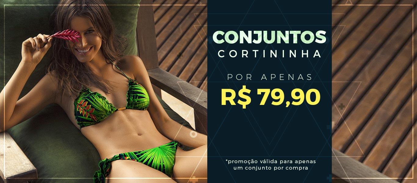 cortininha